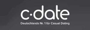 Das Logo von C-Date