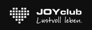 Das Logo von Joyclub.de