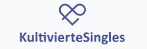 Das Logo von KultivierteSingles.de