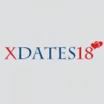 Das Logo von X Dates 18